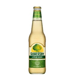 Somersby Apple 4,5% 33cl