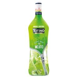 Totino Music Edition Mojito 14,5% 100cl