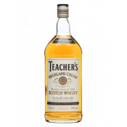 Teacher's 40% 70cl
