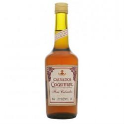 Calvados Coquerel Fine 40% 70cl