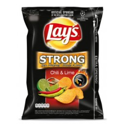 Lays Chilli and Lime 150g