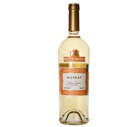 Vīns Bernardo Muskat 0.75 L 11