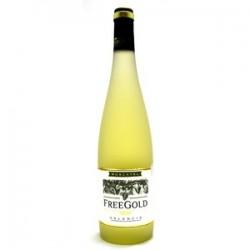 Vīns Freegold Moscatel 12  0.75 L