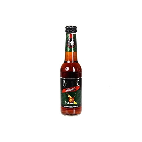 MIX Strong Whiskey&Coke 14% 27.5cl