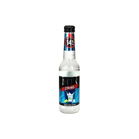 MIX Strong Gin&Tonic 14% 27.5cl