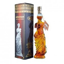 Armenian (girl) 40% 50cl