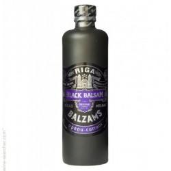 Balzams Rīga Black Balsam Currant 30  0.5 L