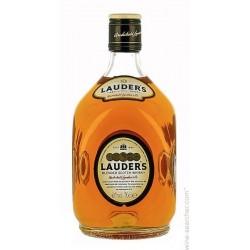 Viskijs Lauder`s Scotch Whisky 40  0.5 L