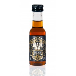 Black Iron 35% 4cl