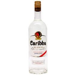 Rums Caribba Blanco 37.5  0.7 L
