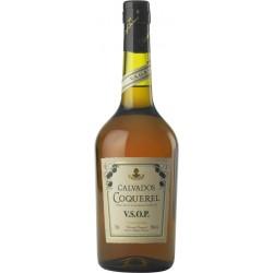 Calvados Coquerel VSOP 40  0.7L