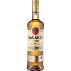 Bacardi Carta ORO 37,5% 50cl