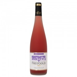 Freegold Rose 12% 75cl