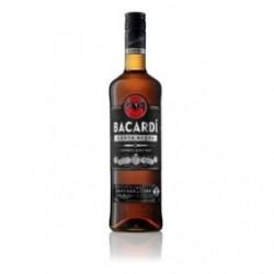 Rums Bacardi Carta Negra 1L  40
