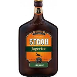 Rums Stroh Jagertee 40  0.5 L