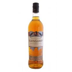 Viskijs Glengarry Blended 40  0.7 L