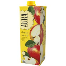 Sula Aura Apple Juice 1 L