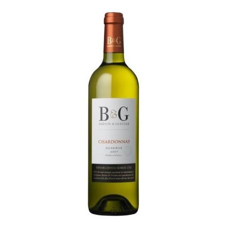 Vīns B G Chard.Reserva 13  0.75L