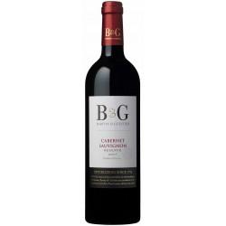 Vīns B G Cab.Sauv.Reserva 13  0.75L