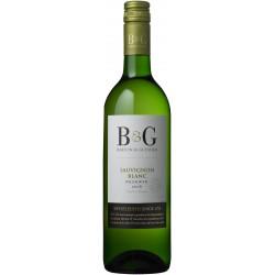 Vīns B G Sauv.Blanc.Reserva 11.5  0.75L