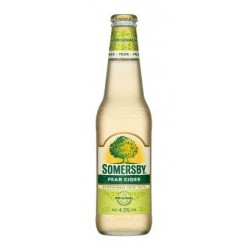 R.Dz.Somersby Pear 4.5  1L