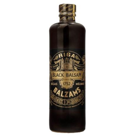 Balzāms Riga Black Balsam 45  0.5 L+2 gl
