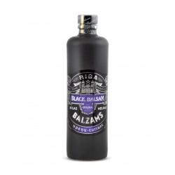 Balzāms Riga Black Balsam Currant 30  0.5 L+ 2 gl.