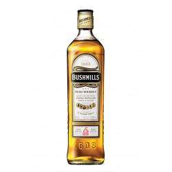 Viskijs Bushmills Original 40  0.7L