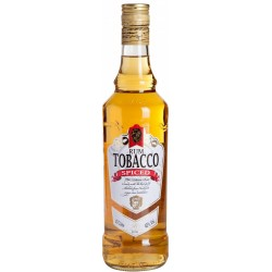 Rums Tobacco Spiced 37.5  1L