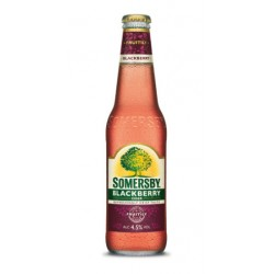 R.Dz.Somersby Blackberry 4.5  0.33L