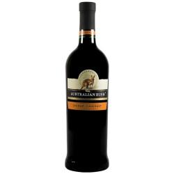 Vīns Australian Bush Shiraz/Cab.Sauv.13 0.75L