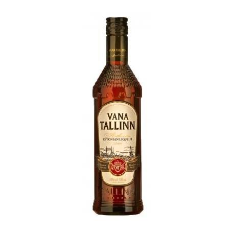 Liķieris Vana Tallinn 40  0.5 L