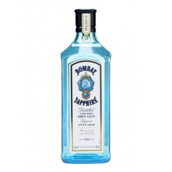 Džins Bombay Sapphire 40  1L