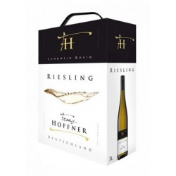 Vīns Franz Hoffner Riesling 8.5  BIB 3 L