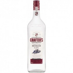 Crafter's Gin 38% 50cl
