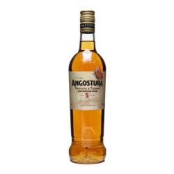 Rums Angostura 5 Yo Gold Rum 40  0.7L