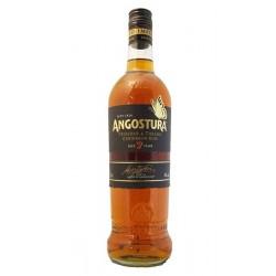 Rums Angostura 7 Yo Dark Rum 40  0.7L
