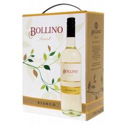 Vīns Bollino Bianco 10  3L
