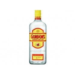 Džins Gordons Gin 37.5  1 L
