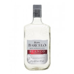 Rums Barcelo Blanco 37.5  0.7 L