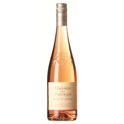 Vīns Maison Des Princes Rose D Anoju 10.5 0.75 L
