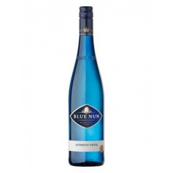 Blue Nun Qalitatswein Authentic White 10  0.75L