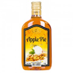 Liķieris Apple Pie 16  0.5 L