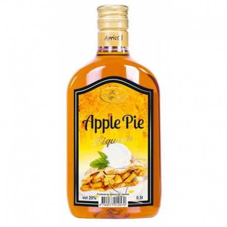 Liķieris Apple Pie 16  0.5 L