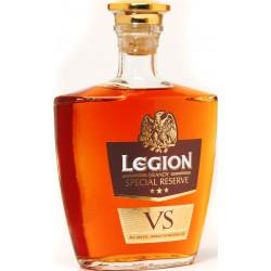 Brendijs Legion VS 3 YO 0.5L 36%