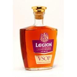 Brendijs Legion VSOP 5 YO 0.5L 40%