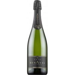 Dzirktošais vīnsBonaval Cava Brut 0.75L 11.5