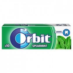 ORBIT Speaemint Stickpack 10 gab.