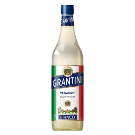 Augļu vīns Grantini Bianco 14.5  1 L