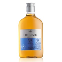 Cognac De Luze VS PET 40  0.5 L